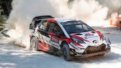 Toyota Yaris Wrc Plus - Rally Turchia 2018