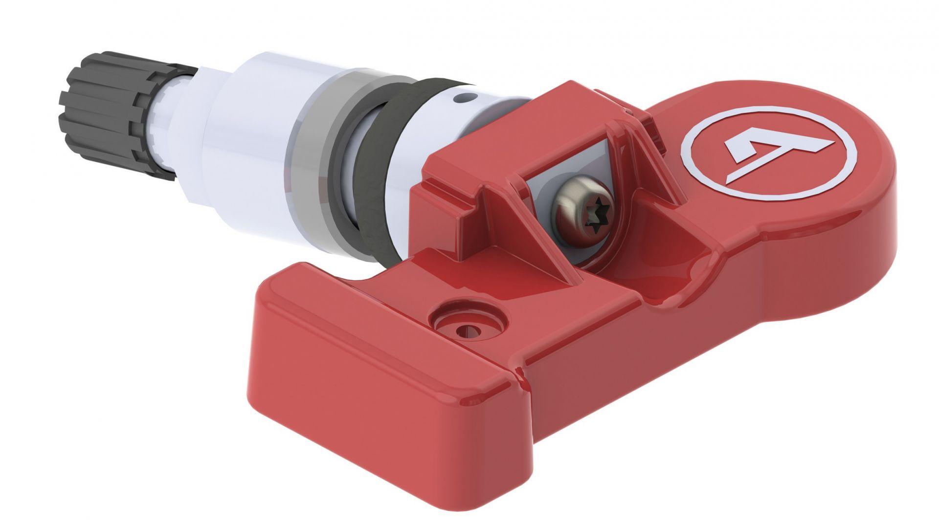 tyresure T-PRO Pressione Dei Pneumatici Valvola per Vauxhall Insignia 11-14 1 Sensore TPMS