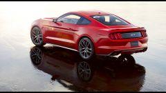 Mustang, il segreto è nel nome - Immagine: 4