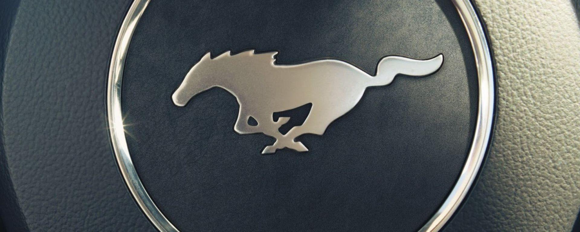 Mustang, il segreto è nel nome