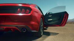 Mustang, il segreto è nel nome - Immagine: 6