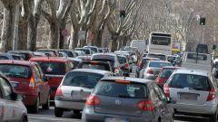 Traffico, nel 2016 persi dalle aziende quasi 600 milioni di euro