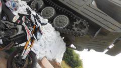 Transiberiana su Yamaha MT-09 Street Rally - Immagine: 17