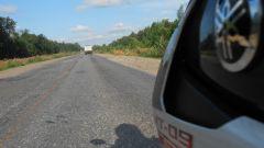 Transiberiana su Yamaha MT-09 Street Rally - Immagine: 18