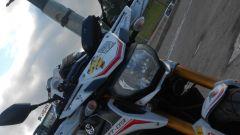Transiberiana su Yamaha MT-09 Street Rally - Immagine: 20