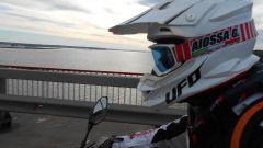 Transiberiana su Yamaha MT-09 Street Rally - Immagine: 21