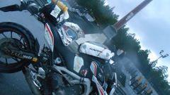 Transiberiana su Yamaha MT-09 Street Rally - Immagine: 14