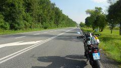Transiberiana su Yamaha MT-09 Street Rally - Immagine: 4