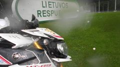 Transiberiana su Yamaha MT-09 Street Rally - Immagine: 6