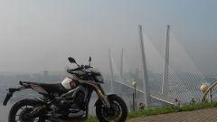 Transiberiana su Yamaha MT-09 Street Rally - Immagine: 11