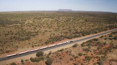 Trascina un autotreno da 110 tonnellate: l'impresa di Land Rover Discovery - Immagine: 4