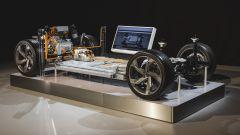 40 anni di Audi quattro. Il futuro? Trazione quattro elettrica [VIDEO] - Immagine: 17