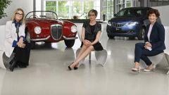 """""""3 Mamme e una Ypsilon"""", online il video talk-show di Lancia"""