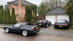 Tre per una: Ferrari 308, 360 e 456