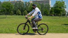 Trek Dual Sport+: e-bike versatile e tuttofare