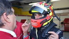 Treluyer - Audi Sport Italia