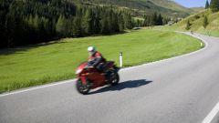 Trentino, per le moto limite di velocità a 60 km/h. Ecco dove - Immagine: 1