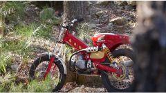 Trial con un vecchio Honda Super Cub? Possibile, guardate il video - Immagine: 1