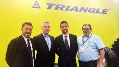 Triangle Tyre: l'azienda con base in Cina punta tutto sull'Italia per crescere in Europa