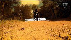 Triumph 1200 Scrambler: tutto pronto per l'esordio [VIDEO] - Immagine: 6