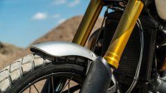 Triumph Scrambler 1.200 XE: non solo stile, tanta sostanza - Immagine: 13