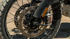 Triumph Scrambler 1.200 XE: non solo stile, tanta sostanza - Immagine: 14