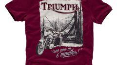 Triumph: Collezione Primavera Estate 2015 - Immagine: 70