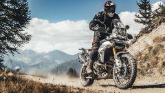 Triumph approda nel motocross ed enduro. Obiettivo Dakar? - Immagine: 3