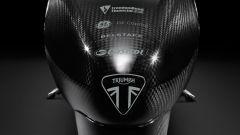 Triumph: a Bonneville con Guy Martin  - Immagine: 5