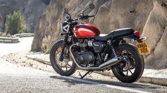 Triumph a Motodays 2016 - Immagine: 1