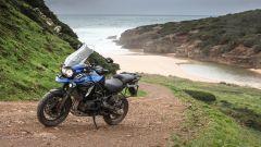 Triumph a Motodays 2016 - Immagine: 8