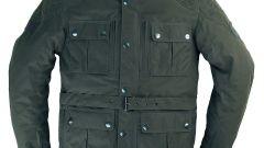 TRIUMPH:  Abbigliamento e accessori autunno inverno 2010 - Immagine: 17