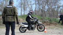 Triumph Adventure Experience: l'off-road secondo Triumph - Immagine: 1