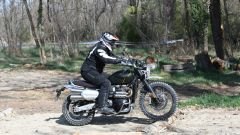 Triumph Adventure Experience: l'off-road secondo Triumph - Immagine: 4