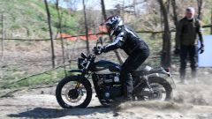 Triumph Adventure Experience: l'off-road secondo Triumph - Immagine: 5