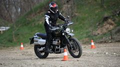 Triumph Adventure Experience: l'off-road secondo Triumph - Immagine: 8