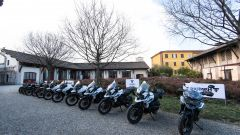 Triumph Adventure Experience: l'off-road secondo Triumph - Immagine: 10