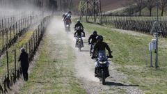 Triumph Adventure Experience: l'off-road secondo Triumph - Immagine: 13