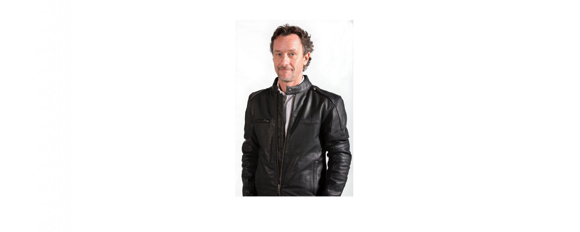 Triumph: Andrea Buzzoni è il nuovo Direttore Generale