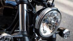 Triumph Bonneville Bobber: prova, prezzo e caratteristiche [video] - Immagine: 16