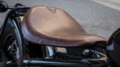 Triumph Bonneville Bobber: prova, prezzo e caratteristiche [video] - Immagine: 17