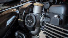 Triumph Bonneville Bobber: prova, prezzo e caratteristiche [video] - Immagine: 20