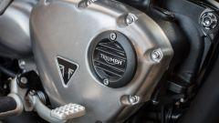 Triumph Bonneville Bobber: prova, prezzo e caratteristiche [video] - Immagine: 21