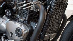 Triumph Bonneville Bobber: prova, prezzo e caratteristiche [video] - Immagine: 22