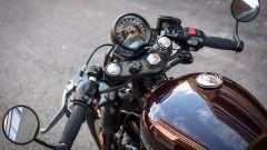 Triumph Bonneville Bobber: prova, prezzo e caratteristiche [video] - Immagine: 26
