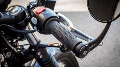Triumph Bonneville Bobber: prova, prezzo e caratteristiche [video] - Immagine: 27