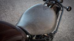 Triumph Bonneville Bobber: prova, prezzo e caratteristiche [video] - Immagine: 29
