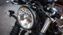 Triumph Bonneville Bobber: prova, prezzo e caratteristiche [video] - Immagine: 32