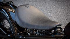 Triumph Bonneville Bobber: prova, prezzo e caratteristiche [video] - Immagine: 33