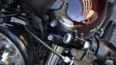 Triumph Bonneville Bobber: prova, prezzo e caratteristiche [video] - Immagine: 34
